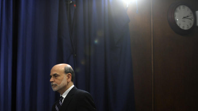 Bernanke legacy: Final chapter yet to be written