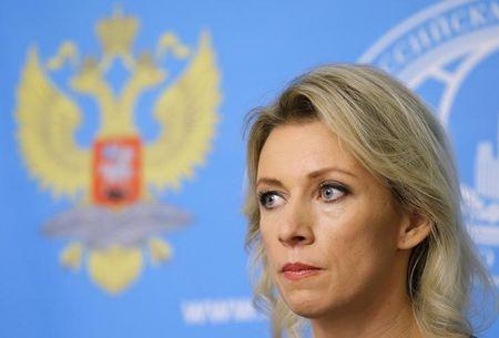 Russia says NATO's planned eastward build-up is destabilizing