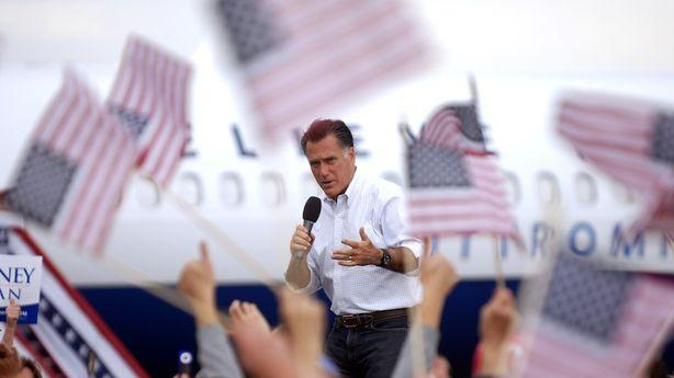 Romney's Four Ways to Attack Obama's Foreign Policy