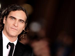 Joaquin Phoenix is reportedly in final talks to play Doctor Strange.