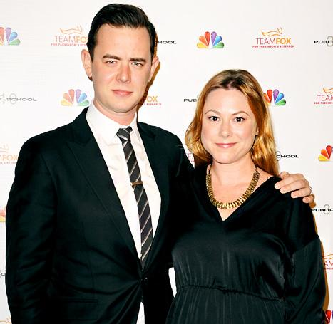 Colin Hanks Welcomes Baby Girl Charlotte Bryant Hanks