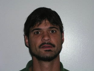 Dirk Walker Monseur Jr. — Caldwell County Sheriff's Office