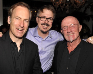 'Breaking Bad' Creator Vince Gilligan: Saul Goodman Spinoff Moving 'Full Speed Ahead'