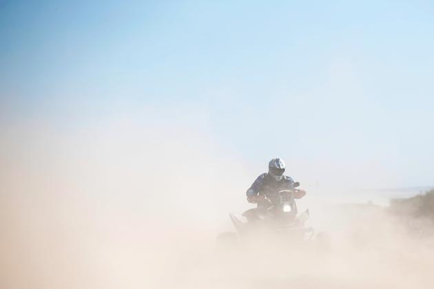 2014 Dakar Rally - Day Two