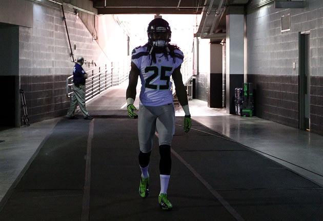 Richard Sherman: The Numbers, The Tape, The Verdict