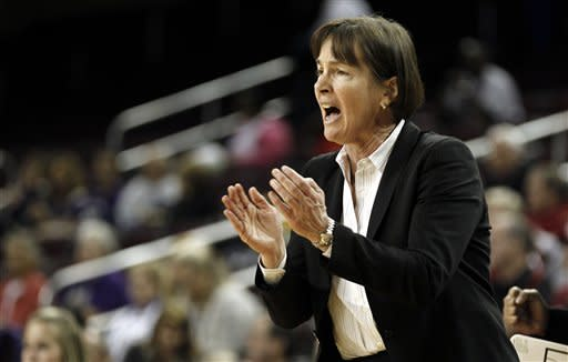 P12: Stanford women beat Washington 76-57