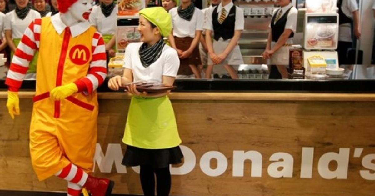 14 Big Mac Prices Around the World