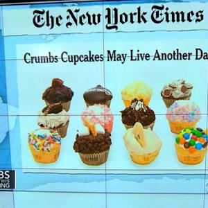 Headlines at 7:30: Crumbs Bake Shop may live to see another day