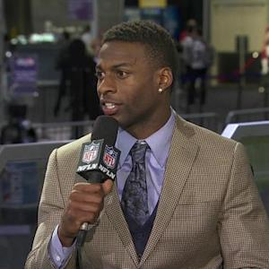 Denver Broncos wide receiver Emmanuel Sanders: We need Peyton to come back