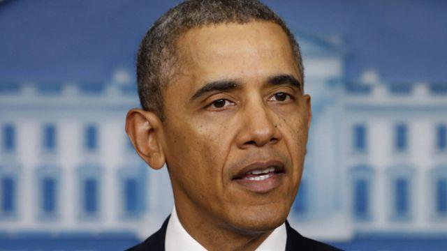 Obama addresses Baltimore protests, residual effects of racism