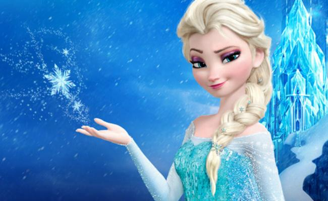 Prepare Your Children, The 'Frozen' Musical Is Set To Hit Broadway In 2018