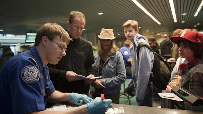 TSA Modifies Security Screening Rules For People Over 75