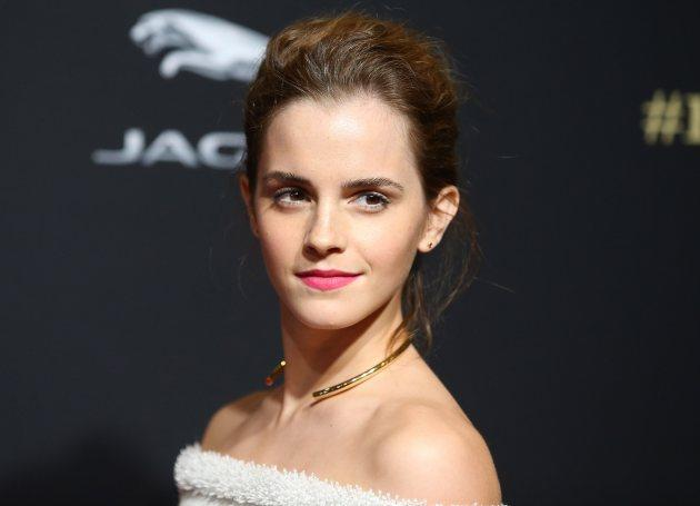 Emma Watson To Star In Live-Action 'Beauty And The Beast'