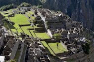 Machu Picchu welcomed over one million tourists according to the Peruvian Times