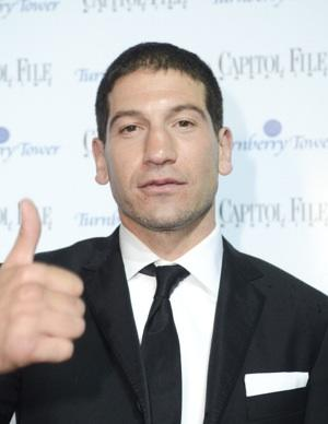"Jon Bernthal Tapped for Martin Scorsese's ""The Wolf of Wall Street"""