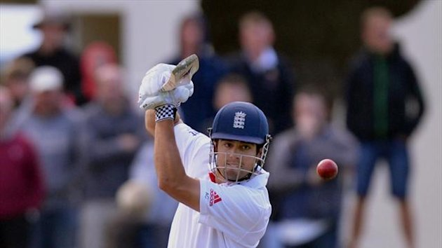 Alastair Cook has scored 24 Test centuries for England