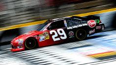 Season in Review:  Kevin Harvick