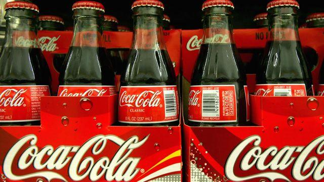 Was Coca-Cola bullied into anti-obesity campaign?