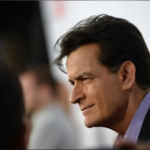Charlie Sheen Dodges Contempt Bullet For Violating Gag Order