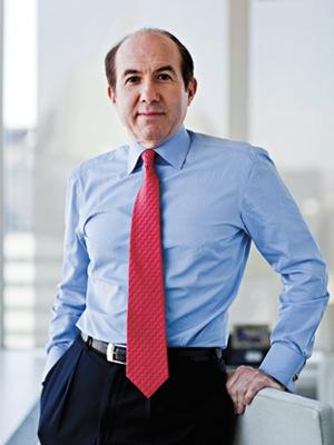 Viacom CEO 'Confident' That Ratings, Ad Revenue Trends Will Improve