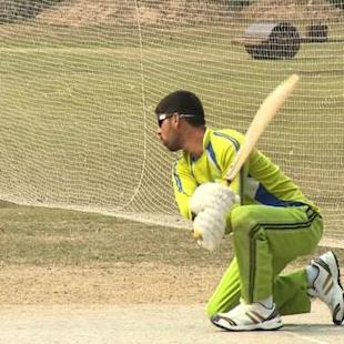 Blind cricket offers hope to Pakistan
