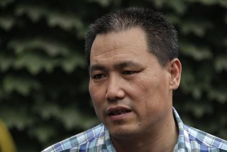 Prominent China rights lawyer could face harsher charges: attorney