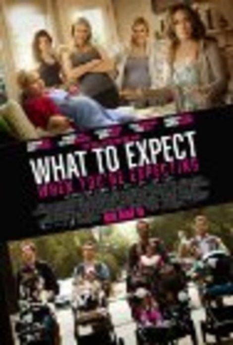 Blu-ray Review: 'What to Expect when You're Expecting'