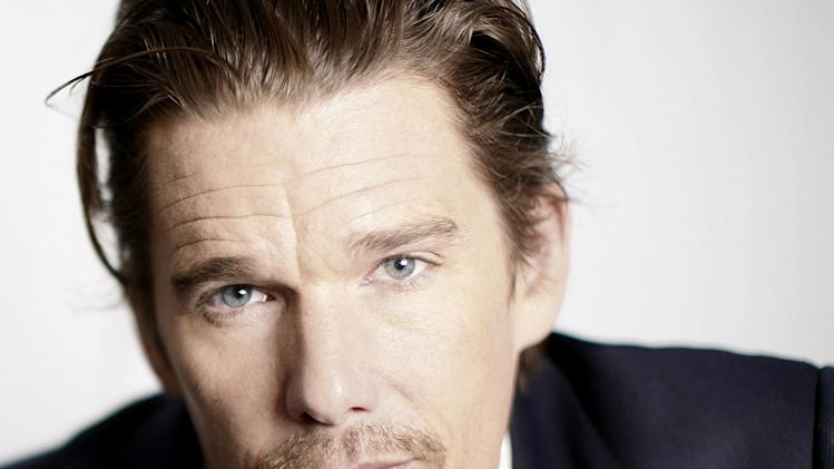 66th Annual Venice Film Festival Portrait Session 2009 Ethan Hawke