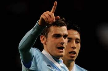 Manchester City to offload Adam Johnson as they close in on Sinclair deal