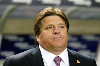 Miguel Herrera: Mexico can win without star names