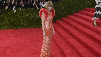 The 2016 Met Gala Will Explore Fashion and Tech, Sigh