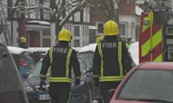 London House Fire: Two Dead In North Finchley