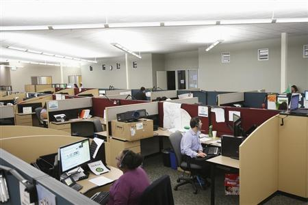 Covered Califonia Affordable Care Act call center opens in Concord