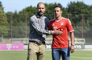 Thiago will cause problems at Bayern, claims Magath
