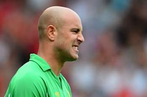 Reina: My best is yet to come at Liverpool