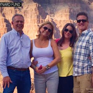 Brittany Maynard checks Grand Canyon off bucket list