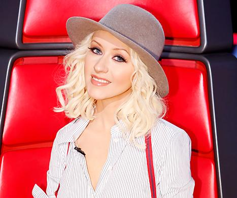 Christina Aguilera Says Baby Daughter Summer and Son Max Are BFFs!