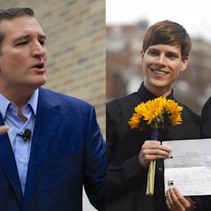 These Republicans Might Come To Your Gay Wedding But Don't Expect A Gift