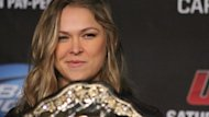 Dana White Says Ronda Rousey is the Biggest Star in UFC History, and He's Probably Right
