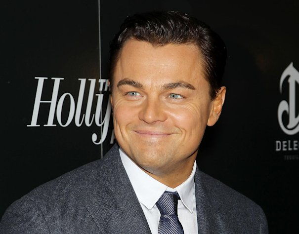 "FILE - This Dec. 11, 2012 file photo released by Starpix shows actor Leonardo DiCaprio at a special screening of ""Django Unchained,"" at The Ziegfeld Theatre in New York. DiCaprio has called on the Thai government to ban all ivory trade in the country, as part of a global campaign to tackle the illegal wildlife crimes. International conservation group World Wildlife Fund said in a statement Tuesday, Feb. 19, 2013, that DiCaprio sent a personal email to his friends and supporters to encourage them to sign a petition addressing Prime Minister Yingluck Shinawatra over the wildlife trade. In the email, DiCaprio called on the Thai government to take the lead on elephant conservation by shutting down the ivory market. (AP Photo/Starpix, Marion Curtis, file)"
