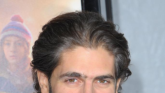 The Lovely Bones LA Premiere 2009 Michael Imperioli
