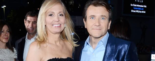 'Shark Tank' star, wife divorcing after 25 years