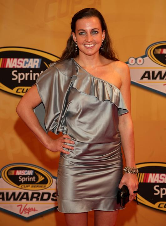 NASCAR Sprint Cup Series Champion's Awards - Arrivals
