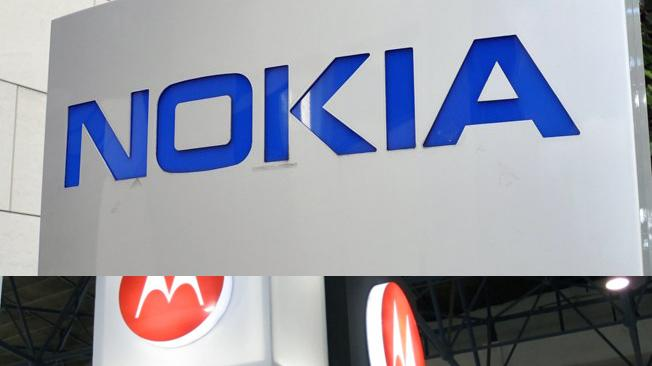 We'll be reporting live from Nokia and Motorola's press conferences tomorrow