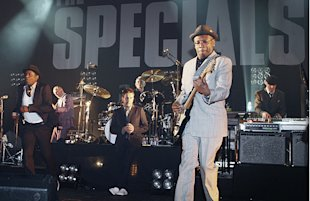 The Specials will be visiting Singapore for the first time at the Timbre Rock & Roots festival. (Photo: Timbre)