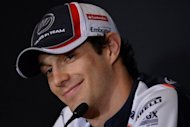 Troubled by doubts about his early season performances, Brazilian Bruno Senna (pictured in July) believes he can secure his future with the Williams team if he repeats the form that carried him to seventh in last Sunday's Hungarian Grand Prix