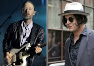 Radiohead Recorded at Third Man, Jack White Confirms