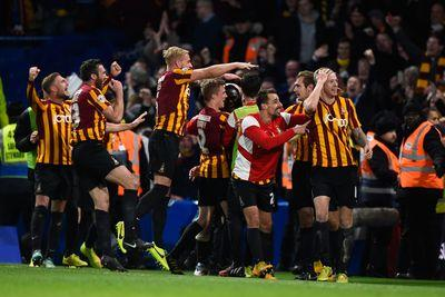 FA Cup fourth round schedule and scores