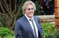 The Who's Roger Daltrey and Pete Townshend Rally for Teenage Cancer Trust in Washington, D.C