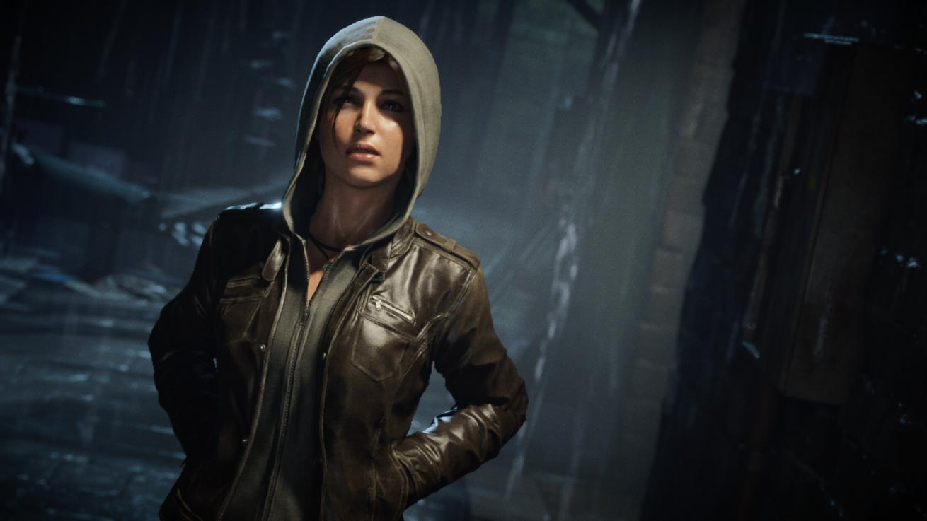 Rise of the Tomb Raider claims Writers Guild's top honor for video games